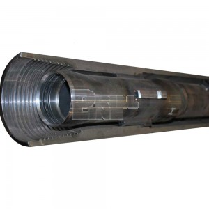 Reverse Circulation Drill Rods